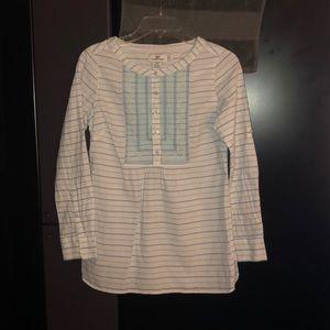VV LS cotton top